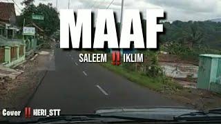MAAF ‼️ Saleem   Iklim