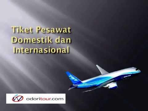 ODORI TOUR & TRAVEL Jogjakarta Hadiningrat.wmv