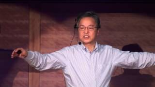 Formation Flight in Space- Can the satellite fly like a bird? -   Shigeto Watanabe   TEDxHIU