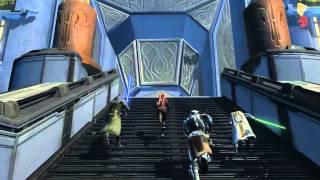 Star Wars: The Old Republic - Battle for Alderaan (PC)