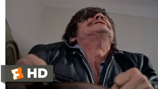 The Mechanic (10/10) Movie CLIP - See Naples and Die (1972) HD