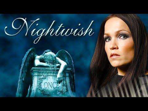 Nightwish - Nemo - Piano Tutorial