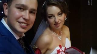 Новогодняя Свадьба! мы встретили Новый год_как МУЖ и ЖЕНА