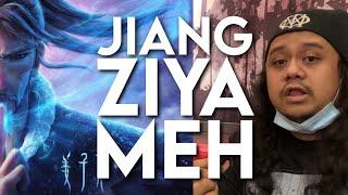 Jiang Ziya - Movie Review