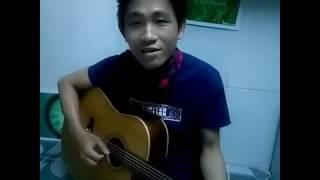 VLTKM - kiếm hiệp tình duyên cover guitar