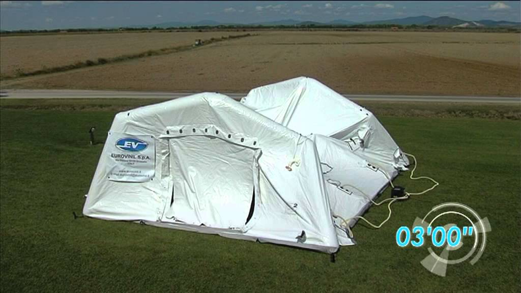 Rapid Deployment Tent/ Inflatable tent/Self Erecting Tent/Rescue tent/hospital tent TAG - YouTube & Rapid Deployment Tent/ Inflatable tent/Self Erecting Tent/Rescue ...