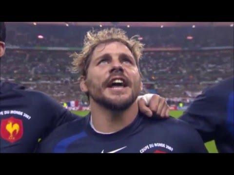 Le panache Français au Rugby, ou le French flair !