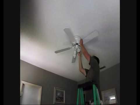 Take Down Ceiling Fan Doovi