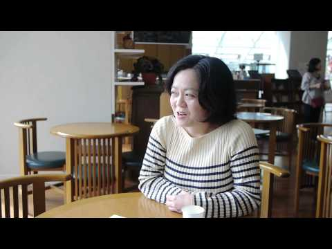 The Interview Promo- Fukuoka Asian Art Museum & KONYA 2023