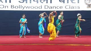 Koliwada zingala/a2b dance class