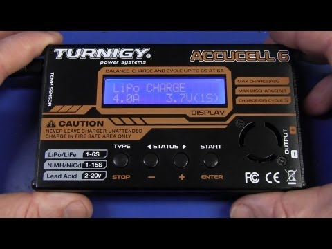 EEVblog #397 - Turnigy Accucell 6 Charger Teardown
