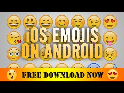 Free Download ISO/Android Emoji Face Pack [100% Free]