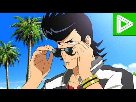 10 Best Anime Characters With Pompadours