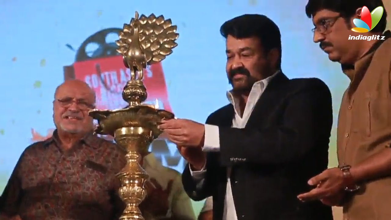 The star-studded inauguration of All lights India International Film Festival