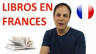 LIBROS EN FRANCES para aprender francés