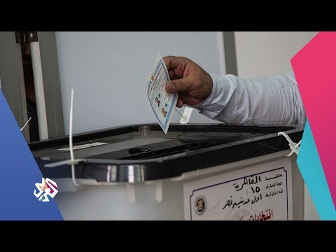 بتوقيت مصر│التعديلات الدستورية .. بين التأييد والرفض