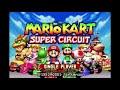Every Mario Kart Final Lap Theme As of 2021
