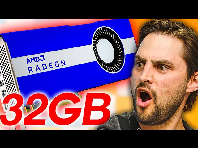 AMD's on a roll...