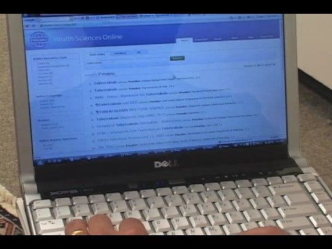 Health Sciences Online (HSO)