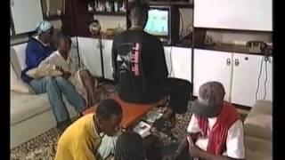 POSITIVE BLACK SOUL  partie1 reportage African Portraits