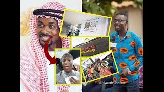 (BREAKING) Dubai appeal court orders that NAM1 should be paid within 21 days
