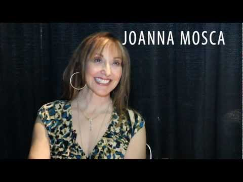 Introducing Joanna Mosca Country Music Interview - TwangZ