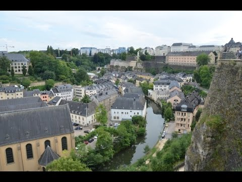 Luxembourg Trip