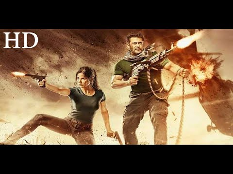 Tiger Zinda Hai | Official Trailer |...