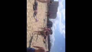 секс на пляже-2))) Дзержинский