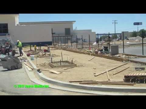 20170620 •Bruns Belmont Rushes To Finish Rosamond Elementary School •93560