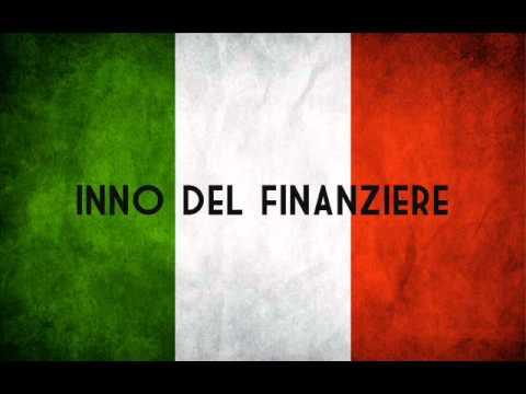 """""""Inno del Finanziere""""- Anonimo -Banda Musicale della Guardia di Finanza"""