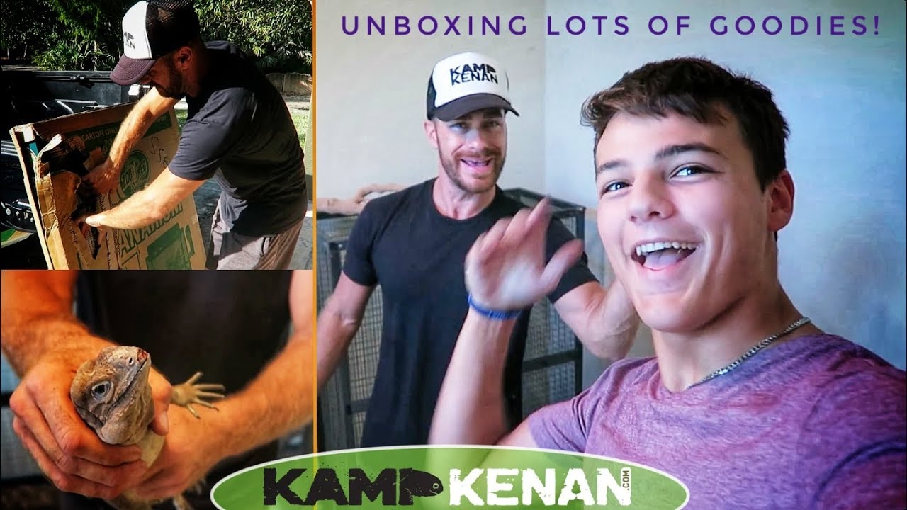 4-new-lizards-unboxing-set-up-with-paul-cuffaro