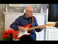 Download Top of the World - The Carpenters - instrumental cover by Dave Monk MP3 song and Music Video