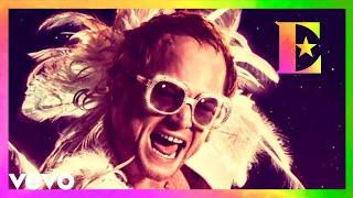 Elton John, Taron Egerton - (I'm Gonna) Love Me Again (Audio)