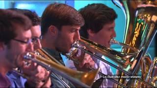 """Gounod, Faust : """"Danse de Phryné"""" - Ensemble Furians, Pierre Dumoussaud"""