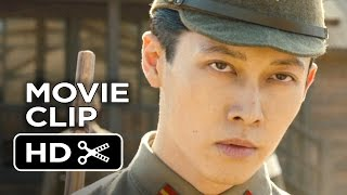 Unbroken Movie CLIP - The Bird (2014) - Jack O