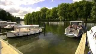 The River Thames - Kris Cruises