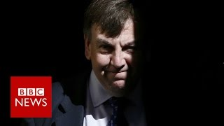 John Whittingdale under fire over escort story - BBC News