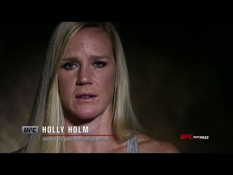 Fight Night Singapore: Holly Holm - I Want to Dominate