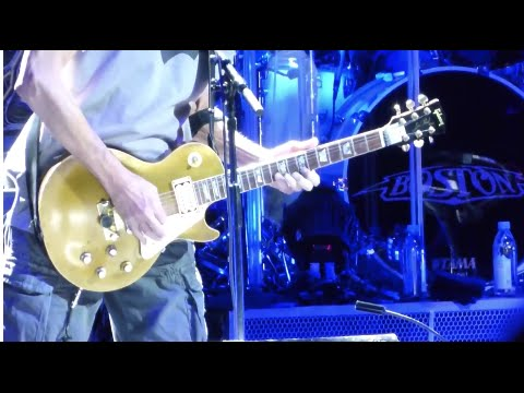 Boston 2016 'Rock and Roll Band' excellent HD Live