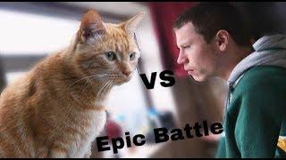 DLOW VS CAT (BEATBOX BATTLE)!!!