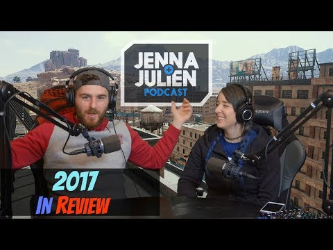 Podcast #168 - 2017 In Review