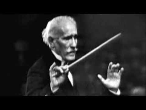Monicelli  racconta un aneddoto su Toscanini vs Pertile