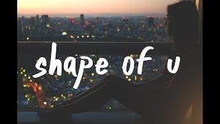 Baixar Ed Sheeran - Shape Of You (high on you. & Madilyn Bailey Remix)
