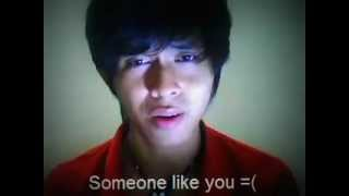 Cakra Khan - Someone Like You - Adele (Cover)