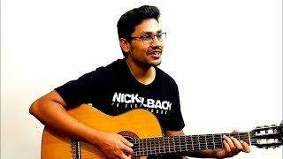 Katakuti Khela by Anupam Roy (Reprise) Cover By Amit|Zulfiqar|Lyrics & Chords|Valentines Day 2019