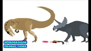 pivot dinosaurs music video be no monkey 8 year anniversary