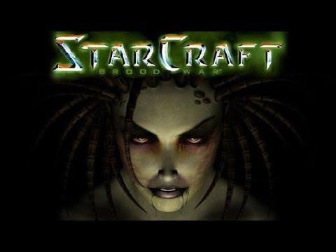 Surely Aktorius Mengsk would never betray Sarah Kerrigan. - Starcraft Remastered