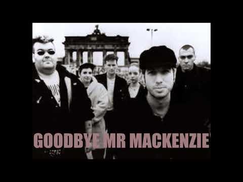 Goodbye Mr Mackenzie - Big Day Out