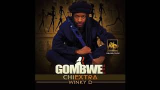 Winky D Im Hot GOMBWE ALBUM OFFICIAL AUDIO 2018   YouTube